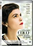 Video/DVD. Title: Coco Before Chanel