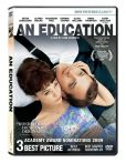 Video/DVD. Title: An Education