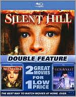 Silent Hill/Ultraviolet