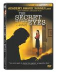 Video/DVD. Title: The Secret in Their Eyes