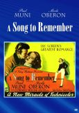 Video/DVD. Title: A Song to Remember