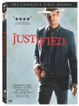 Video/DVD. Title: Justified: Season One