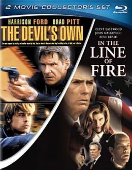 Devil's Own/in the Line of Fire