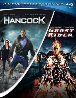 Hancock & Ghost Rider