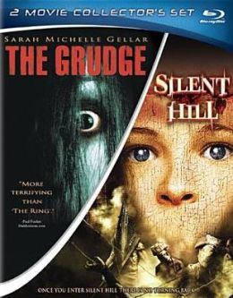 The Grudge & Silent Hill