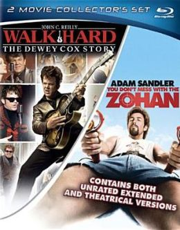Walk Hard: The Dewey Cox Story & You Don't Mess With the Zohan