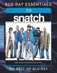 Video/DVD. Title: Snatch