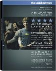 Video/DVD. Title: The Social Network