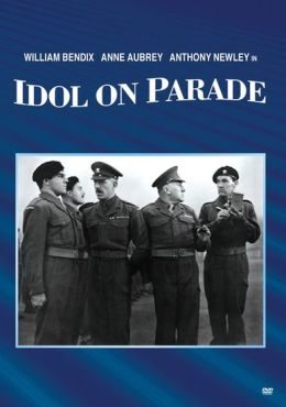 Idle on Parade