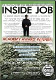 Video/DVD. Title: Inside Job
