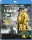 Video/DVD. Title: Breaking Bad: the Complete Third Season
