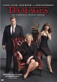 Video/DVD. Title: Damages: the Complete Fourth Season