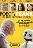 Video/DVD. Title: Robot & Frank