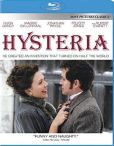 Video/DVD. Title: Hysteria