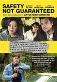 Video/DVD. Title: Safety Not Guaranteed