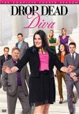 Video/DVD. Title: Drop Dead Diva: The Complete Fourth Season