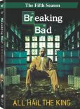 Video/DVD. Title: Breaking Bad: the Fifth Season - All Hail the King