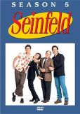 Video/DVD. Title: Seinfeld: the Complete Fifth Season
