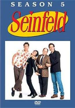 Seinfeld: the Complete Fifth Season
