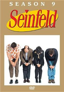 Seinfeld: the Complete Ninth Season