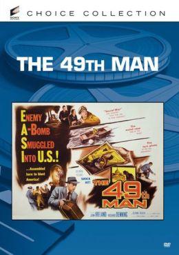 The 49th Man