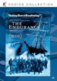Video/DVD. Title: The Endurance: Shackleton's Legendary Antarctic Expedition