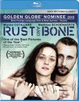 Video/DVD. Title: Rust and Bone
