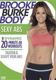 Video/DVD. Title: Brooke Burke Body: Sexy Abs