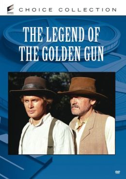 Legend of the Golden Gun