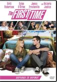 Video/DVD. Title: The First Time