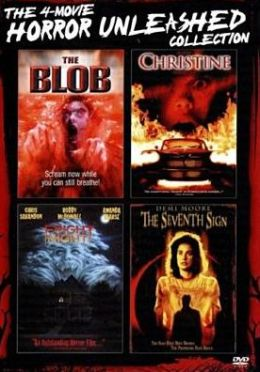 4-Movie Horror Unleashed Collection