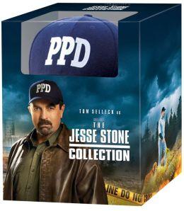 Jesse Stone: Complete Set