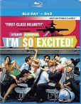 Video/DVD. Title: I'm So Excited!