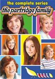 Video/DVD. Title: Partridge Family: the Complete Series