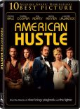 Video/DVD. Title: American Hustle