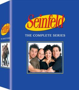 Seinfeld: Complete Series Box Set (33pc) / (Box)
