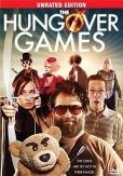 Video/DVD. Title: The Hungover Games
