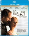 Video/DVD. Title: The Invisible Woman
