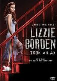 Video/DVD. Title: Lizzie Borden Took at Ax