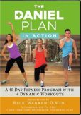 Video/DVD. Title: Daniel Plan: In Action