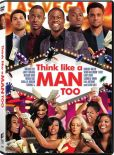 Video/DVD. Title: Think Like a Man Too