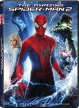 Video/DVD. Title: The Amazing Spider-Man 2