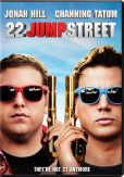 Video/DVD. Title: 22 Jump Street