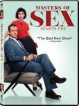 Video/DVD. Title: Masters Of Sex: The Complete First Season