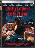 Video/DVD. Title: Only Lovers Left Alive