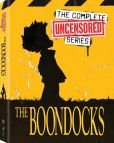 Video/DVD. Title: Boondocks: the Complete Set