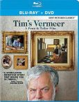 Video/DVD. Title: Tim's Vermeer