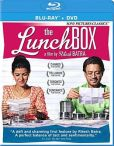 Video/DVD. Title: The Lunchbox