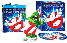 Ghostbusters & Ghostbusters 2 Gift Set