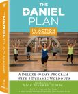 Video/DVD. Title: The Daniel Plan: In Action Accelerated